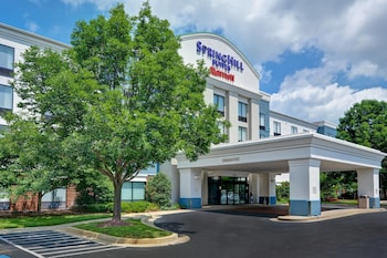 Hotel - SpringHill Suites Lexington Near the University of Kentucky