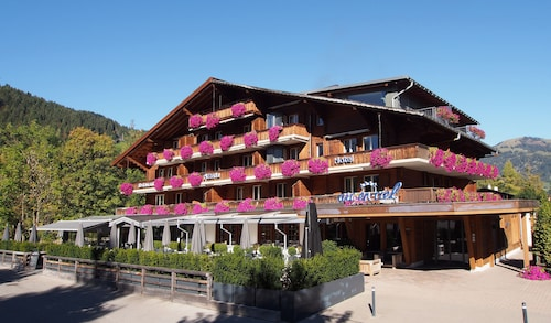 . Arc-en-Ciel Gstaad