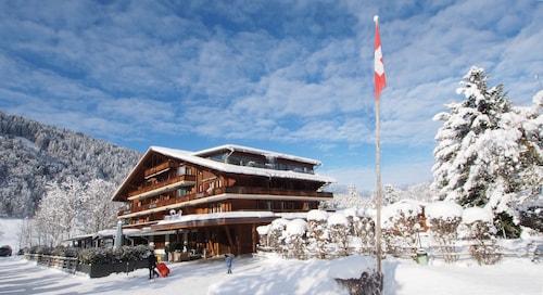 __{offers.Best_flights}__ Hotel Arc-en-ciel Gstaad