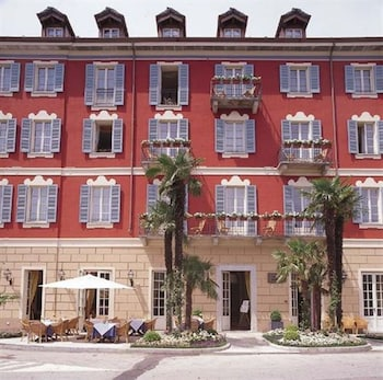 Hotel - Hotel Cannobio