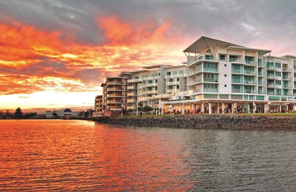 라마다 호텔 앤 스위트 발리나 바이런(Ramada Hotel and Suites Ballina Byron) Hotel Image 35 - Exterior
