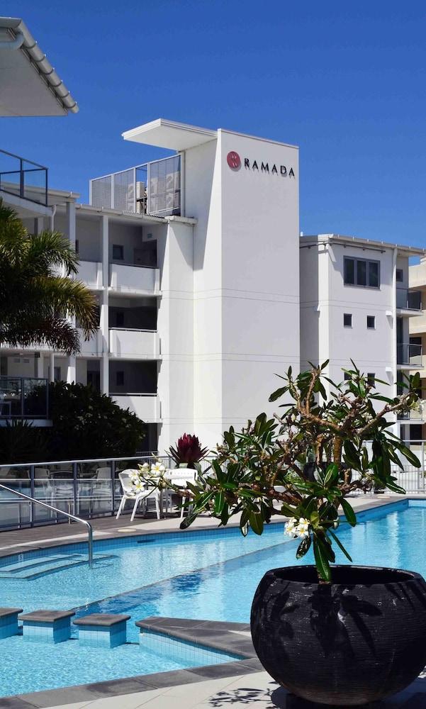 라마다 호텔 앤 스위트 발리나 바이런(Ramada Hotel and Suites Ballina Byron) Hotel Image 27 - Property Amenity