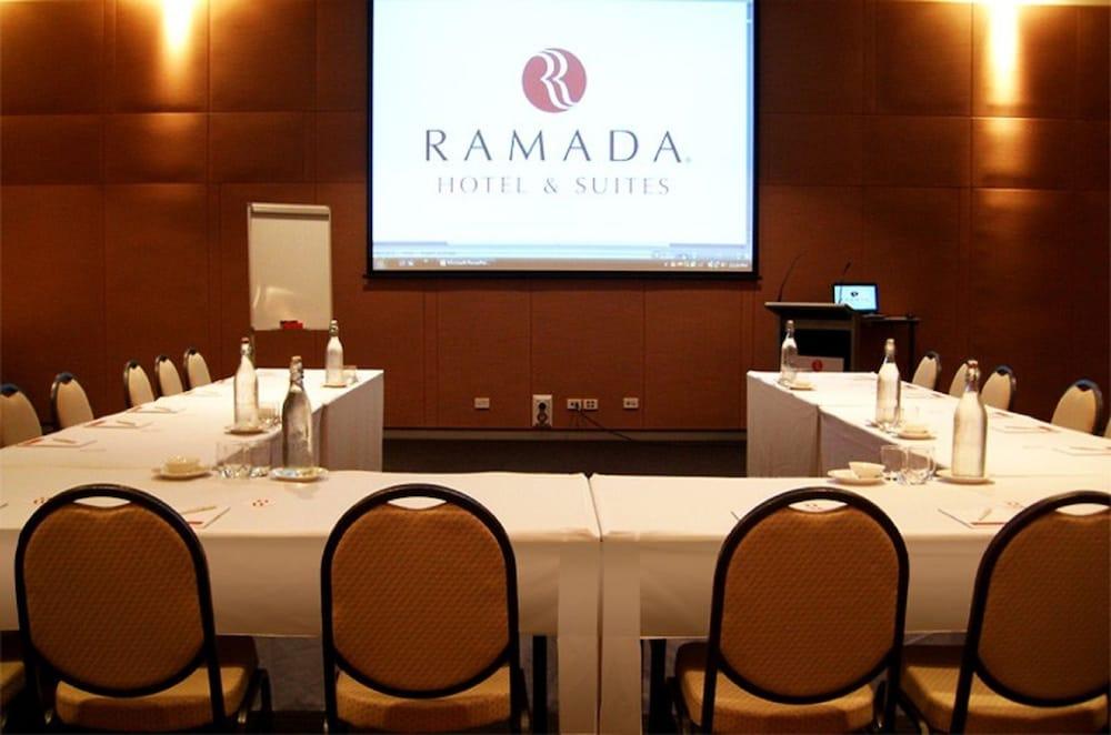 라마다 호텔 앤 스위트 발리나 바이런(Ramada Hotel and Suites Ballina Byron) Hotel Image 31 - Banquet Hall