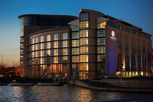 . DoubleTree by Hilton Hotel London ExCel