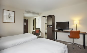 Deluxe Twin Room, Accessible, View