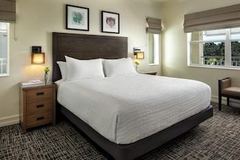 Room, 2 Bedrooms (Lock Off)