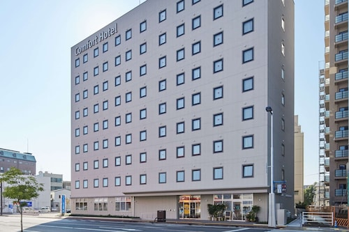 . Comfort Hotel Kochi