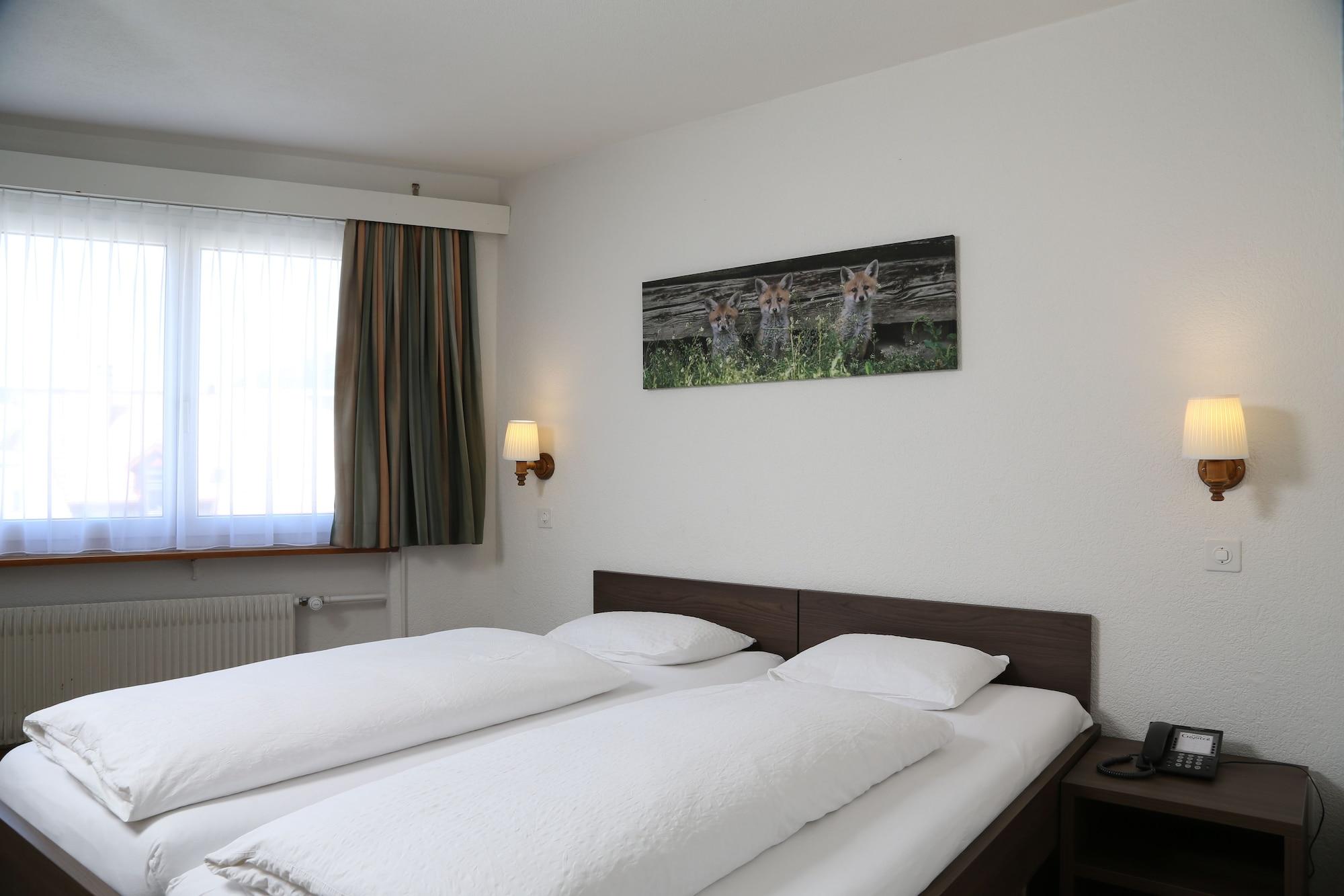 Hotel Crystal, Interlaken