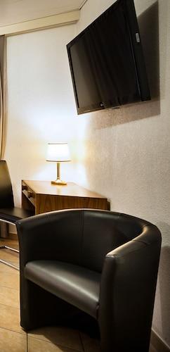 . Hotel dell'Angelo