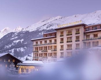 Hotel - Grand Hotel Zermatterhof