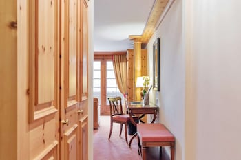 Superior Double Room (Classic)