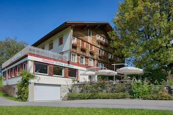 Hotel - Gasthof Frohe Aussicht