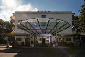 Hotel - Apart-Hotel Zurich Airport