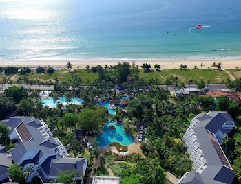 Hotel - Thavorn Palm Beach Resort Phuket
