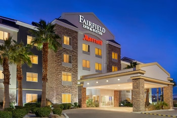 Hotel - Fairfield Inn and Suites by Marriott Las Vegas South