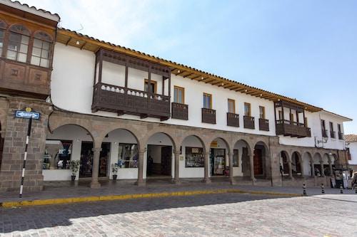 . Casa Andina Standard Cusco Plaza