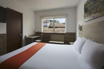 Hotel - Casa Andina Standard Cusco Plaza