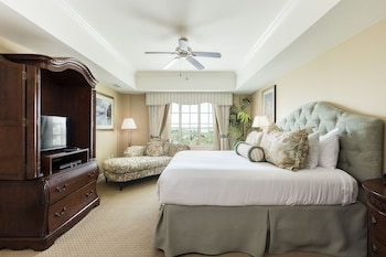 ONE BEDROOM GRANDE SUITE