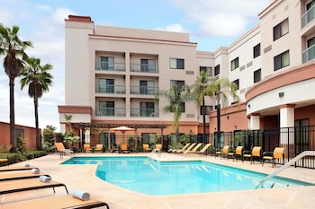 Hotel - Courtyard by Marriott Foothill Ranch Irvine East/Lake Forest