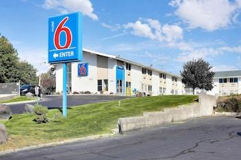 Hotel - Motel 6 Idaho Falls