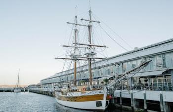 皮爾薩默塞特飯店 Somerset on the Pier Hobart