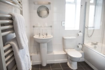 The Roker Hotel, BW Premier Collection - Bathroom  - #0