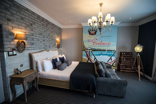 __{offers.Best_flights}__ The Roker Hotel, BW Premier Collection