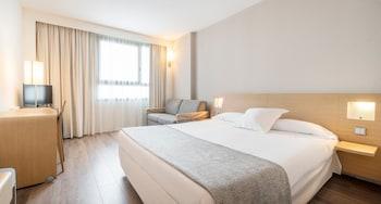 Hotel - Hotel ILUNION Valencia 4