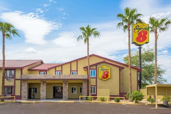 Hotel - Super 8 by Wyndham Goodyear/Phoenix Area