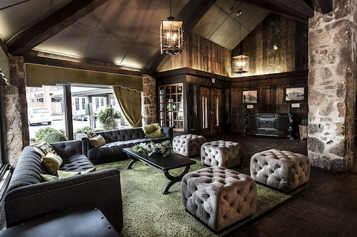 Old Stone Inn Boutique Hotel, Niagara