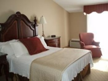 Historic Main Mill Superiour Room 1 Queen Bed