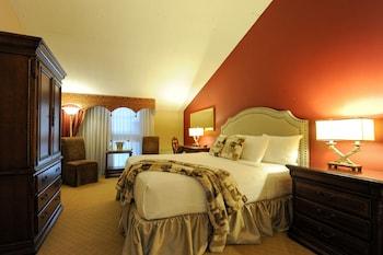 Main Mill Luxury Room, 1 Queen Bed