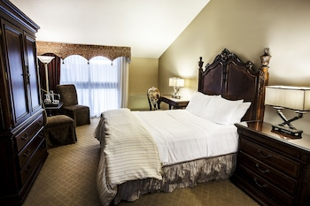 Traditional Main Mill Luxury Room 1 King Bed