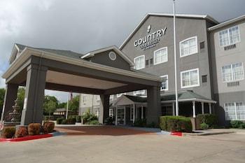 麗笙德州朗德羅克鄉村套房飯店 Country Inn & Suites by Radisson, Round Rock, TX