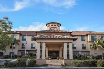 馬里奧歡朋套房飯店 Hampton Inn And Suites Camarillo