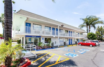 Hotel - Motel 6 Los Angeles - Rosemead