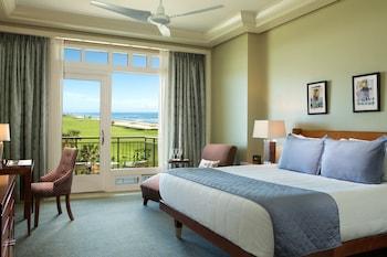 Standard Room, 1 King Bed, Ocean View (Lodge)