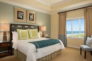 Luxury Suite, 3 Bedrooms, Ocean View, Tower
