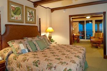 Standard Suite, 1 Bedroom, Ocean View, Tower (Main Tower)