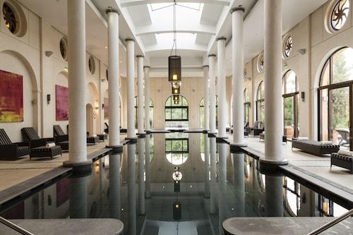 . Terre Blanche Hotel Spa Golf Resort