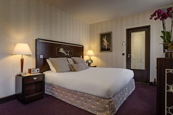 ホテル デュ コレクショナー アルク ドゥ トリオンフ