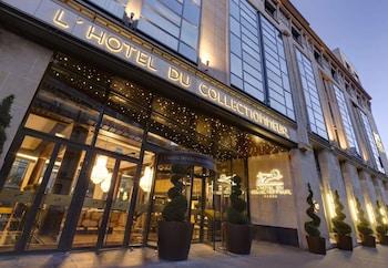 L'Hotel du Collectionneur Arc ..