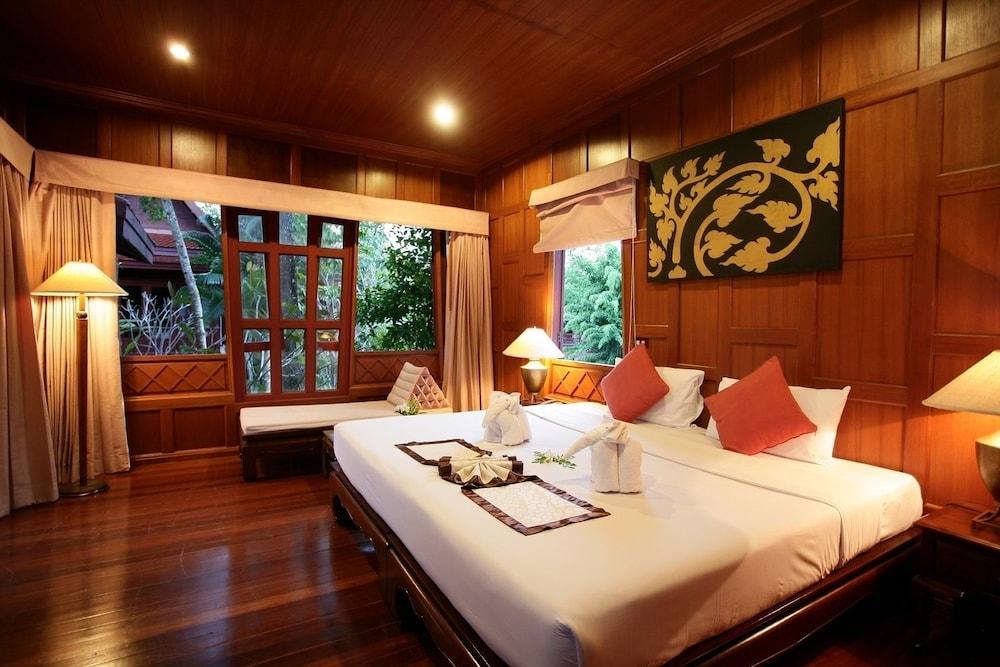 Traditional Thai Villa