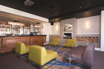 Hotel - Distinction Palmerston North Hotel & Conference Centre