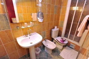 Hotel Altona - Bathroom  - #0