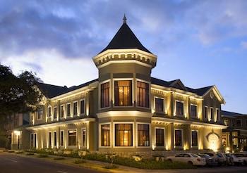 Hotel - Hotel Grano de Oro