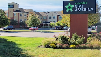 Hotel - Extended Stay America Fishkill - Westage Center