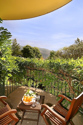 Quinta da Bela Vista - Madeira, Funchal