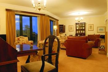 Çatı Katı Süiti (penthouse), Balkon, Koy Manzaralı