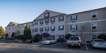 Hotel - InTown Suites Kannapolis